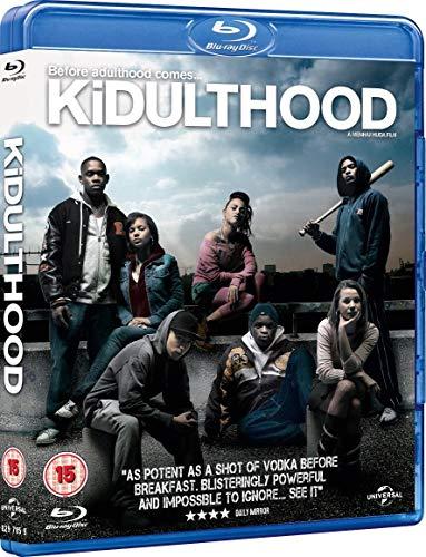 Kidulthood [Blu-ray] £2.33 (Prime) + £2.99 (non Prime) at Amazon