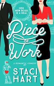 Real piece of work - free kindle book @ Amazon