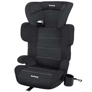 Harmony Elite with ISOFit Group 2/3 Car Seat - £29.99 + free Click and Collect @ Argos