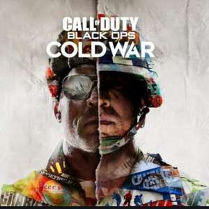 Call of Duty Black Ops Cold War Alpha Weekend exclusively on PS4 Free this weekend 18th-20th Sept - Free for All / No PS+ required