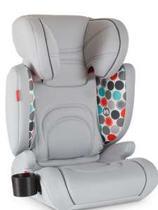Fisher Price Easy Traveller Bodyguard Pro Car Seat (Grey) - £29.95 (+£3.95 Postage) @ Precious Little One