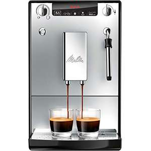 Melitta E953-102 Bean to Cup Coffee Machine with Milk Steamer (used - acceptable) £141.42 delivered @ Amazon Warehouse Italy