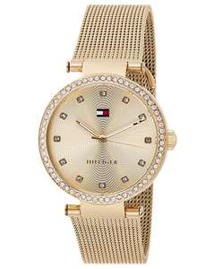 Tommy Hilfiger Womens Watch 1781864 - £70 @ Amazon