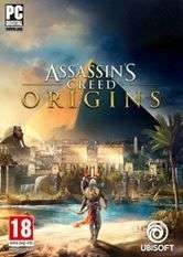 [Uplay] Assassin's Creed Origins (PC) - £7.35 / Gold Edition - £11.03 / Assassin's Creed Odyssey - £11.03 / Gold Edition - £15.45 @ Voidu