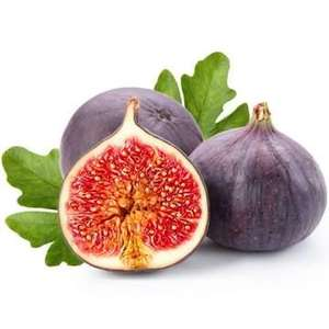 Fresh figs pack of 4 - 59p @ LIDL
