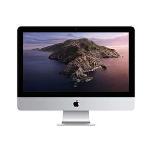 "APPLE iMac 4K 21.5"" (2019) - Intel Core i5 1 TB Fusion £1099 at Amazon"
