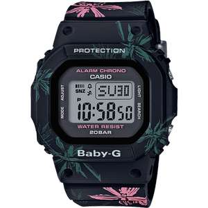 Get up to 50% off Casio watches B-Grade @ Casio outlet store