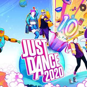 [Nintendo Switch] eShop Sale : Just Dance 2020 £16.49 | Deemo £13.49 | Voez £9.49 | South Park £11.09 and more @ Nintendo eShop