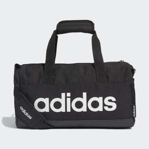 adidas Linear Duffel Bag £11.86 delivered using code @ adidas