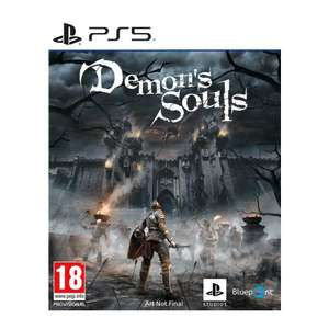 Demon's Souls (PS5) Pre-order - £64.95 @ The Game Collection