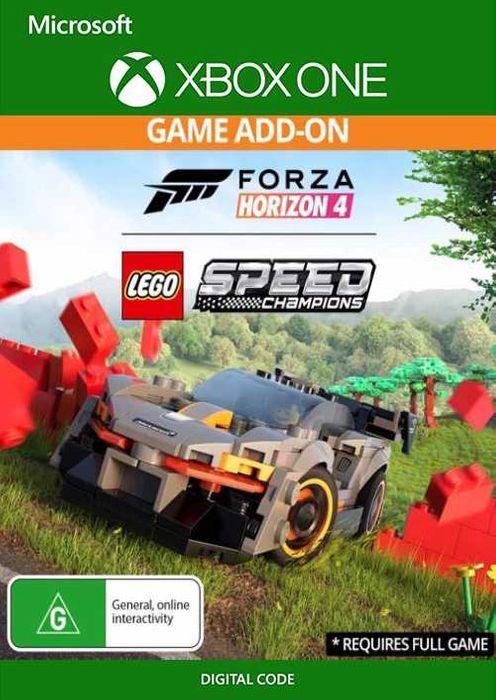 [Xbox One] Forza Horizon 4 Lego Speed Champions DLC - £6.99 @ CDKeys
