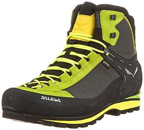 Salewa Men's Ms Crow Gore-tex High Rise Hiking Boots £95 at Amazon