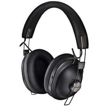 Panasonic HTX90 Series Wireless Overhead Headphones for £63.99 at Panasonic Store