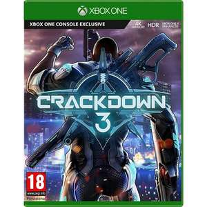 [Xbox One] Crackdown 3 - £6.98 - Shopplay