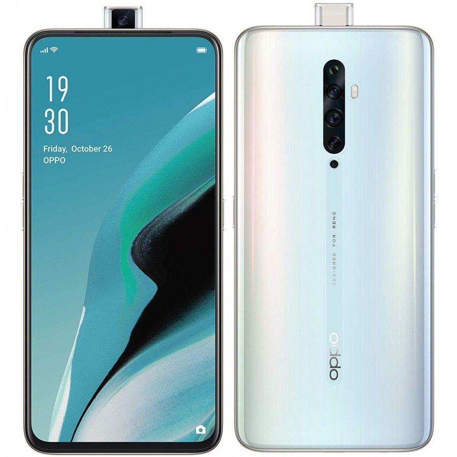 OPPO Reno 2Z Dual SIM Unlocked Smartphone - Grade B - £179.99 / Grade A Like New £199.99 @ Tech Wholesale / Ebay