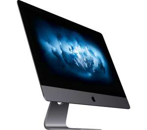 "Brand New APPLE 27"" 5K iMac Pro (2017) - Intel® Xeon®, 1 TB SSD £3499 @ Currys"