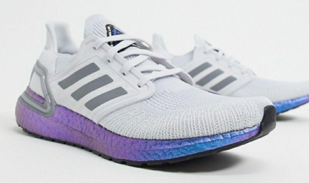 Adidas Ultraboost Men's Running Trainers - £78.75 using code @ ASOS