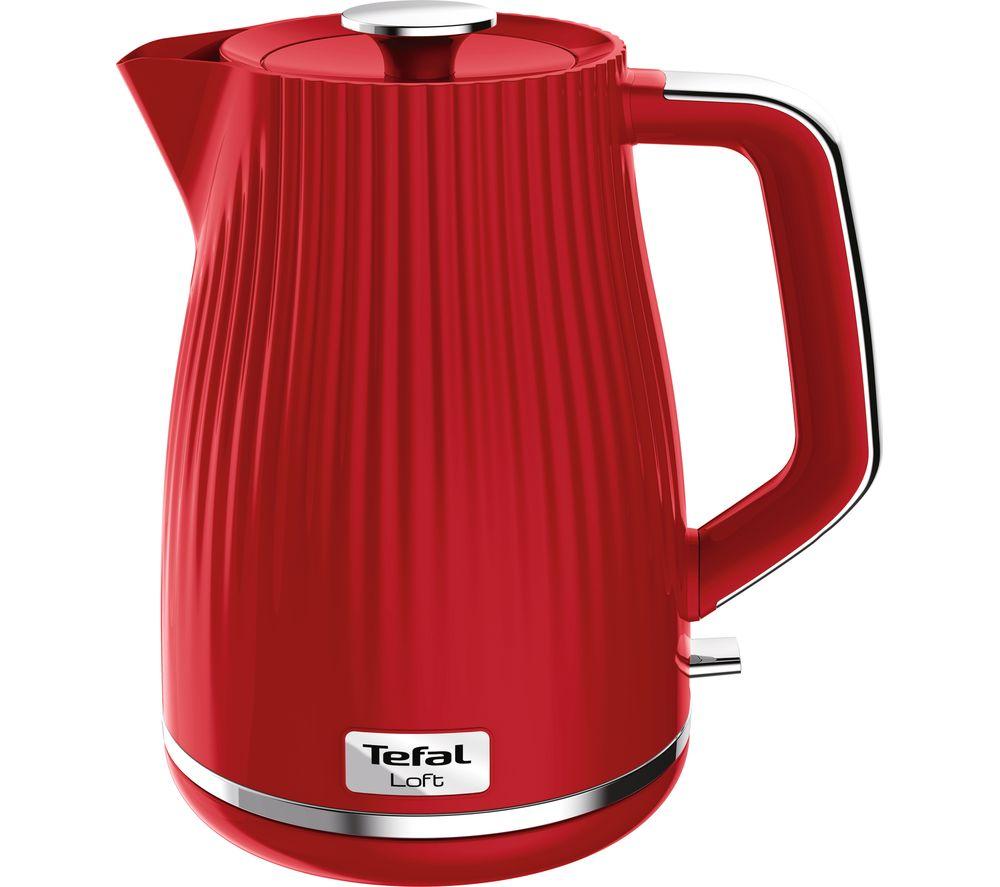 TEFAL Loft KO250540 Rapid Boil Traditional Kettle £24.97 @ Currys PC World