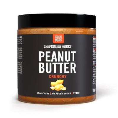 Protein works vegan range 50% off with code