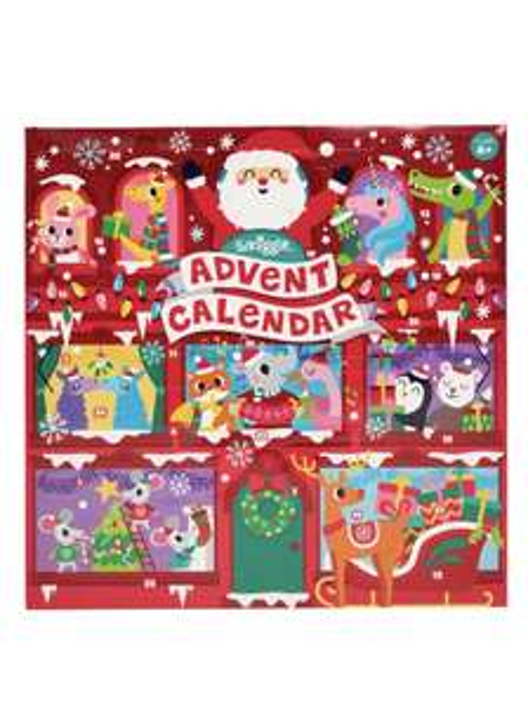 Smiggle Advent Calendar £24.99 delivered @ smiggle