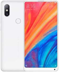 Xiaomi Mi Mix 2S (6GB+64GB) White, Unlocked B Used - Wireless Charging / Snapdragon 845 Smartphone - £145 Delivered @ CeX