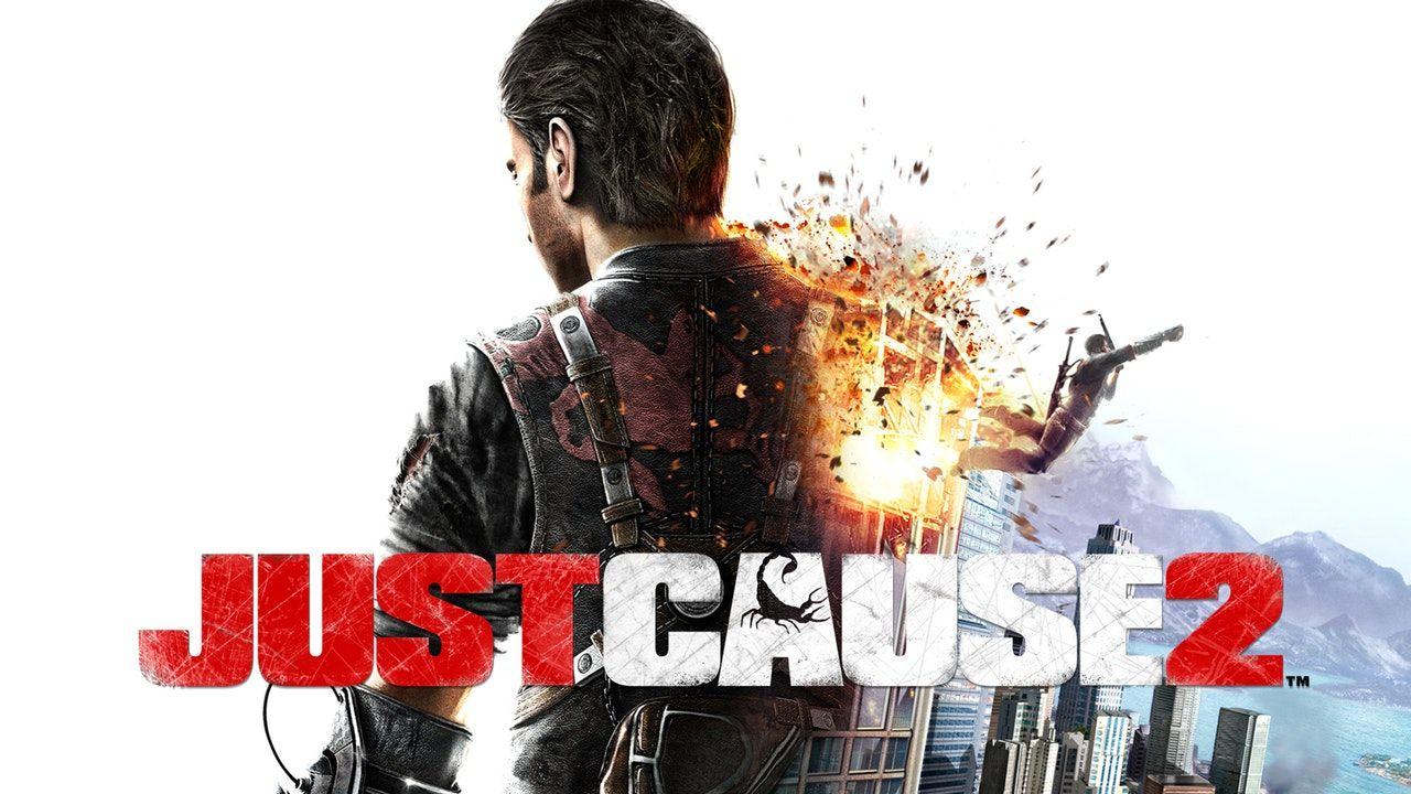 [Steam] Just Cause 2 (PC) - 79p @ Fanatical