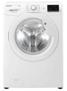 HOOVER Dynamic 9kg NFC Washing Machine - £249 (8kg £229 link in description) @ Currys PC World