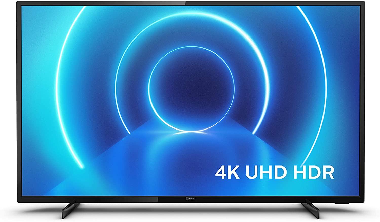 "Philips 43"" TV 43PUS7505/12 UHD 4K 43-Inch Smart TV £329.99 at Amazon"