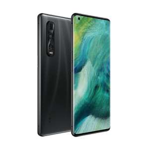 Oppo find x2 Pro 12gb 512gb Black unlocked A condition £700 at CEX