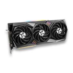 MSI GeForce Gaming Trio X RTX 3080 10GB £814.99 at Wired2fire