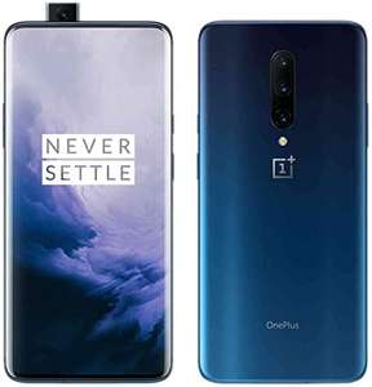 Grade A++ Oneplus 7 pro 5G 8GB RAM 256GB GM1920 Nebula Blue Unlocked Smartphone - £399.99 @ Pixel-Direct / Ebay