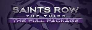 [Steam] Saints Row: The Third - The Full Package (PC) - £2.19 @ Steam Store