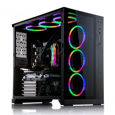 "AWD PC-O11 Dynamic Intel i9 10900K Ten Core RTX 3080 10GB ""Windows inc"" Gaming PC - £1779.95 delivered @ AWD-IT"