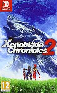Xenoblade Chronicles 2 (Switch - second hand) £28.77 @ Music magpie Ebay
