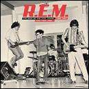 REM - And I Feel Fine: Best Of The Irs Years: 1981 - 1987 CD £2.99 + Free Delivery/Quidco @ HMV