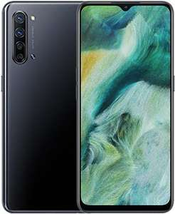 Oppo Find X2 Lite 128GB 5G Moonlight Black, O2 - B Used Condition Smartphone - £220 @ CeX