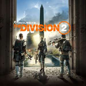 Tom Clancy's The Division 2 (PC/Xbox One/PS4) - Free To Play (Sep 24th - 27th) @ Ubisoft