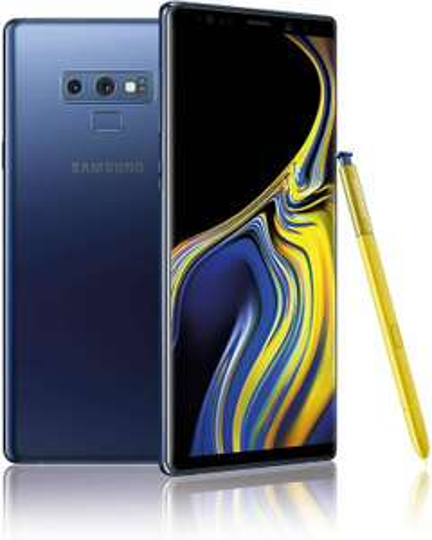Samsung Galaxy Note 9 (SM-N960F) 128GB Unlocked (Grade 'A') £295 with code @ Mobilecrazylimited / eBay