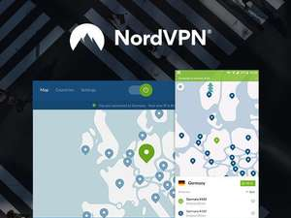 Nord VPN 2 Year £41.70 - Stacksocial Deal