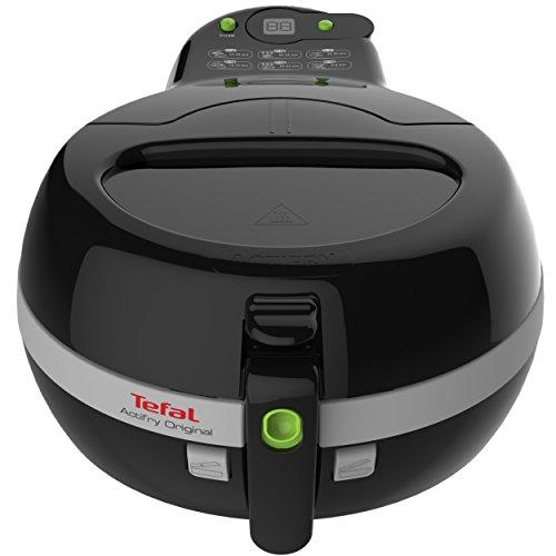 Tefal ActiFry Original FZ710840 Health Air Fryer, Black, 1kg, 4 Portions £99.99 @ Amazon
