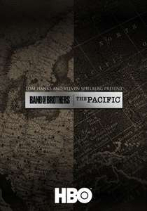 Band Of Brothers & The Pacific boxset for £14.99 at Sky Store