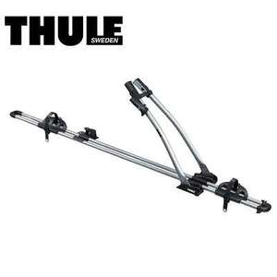 Thule Roof Bike Carrier FreeRide 532 £44.99 ebay / rates-ford