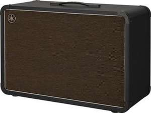 "Yamaha THRC212 guitar speaker cabinet 2 x 12"" Eminence speakers, 300 watts £101.95 at GUITARGUITAR"