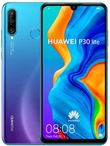 Huawei P30 Lite Used: Acceptable £95.88 @ Amazon Warehouse
