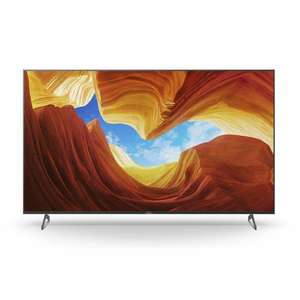 Sony BRAVIA KD55XH9005BU 55 inch 4K Ultra HD HDR Smart LED Android TV YouView 6 Year Warranty £974 @ Richer Sounds