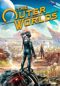 The Outer Worlds (PC) - £24.99 or (£14.99 using £10 discount)