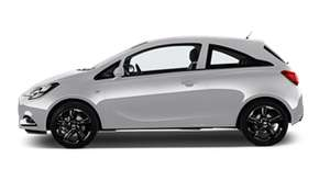 Hire a car every weekend for £195 per month (rolling monthly contract) @ Hertz