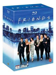 Friends Collection: The Complete Series (Blu-Ray) £37.99 delivered at Coolshop