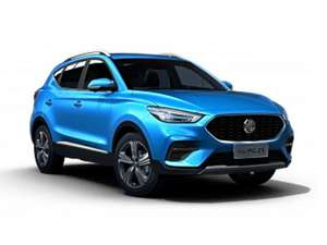 MG ZS105kW Excite EV 45kWh Lease - 1+47 months + £198 processing fee. 8k miles total £12,562.32 at Nationwide Vehicle Contracts