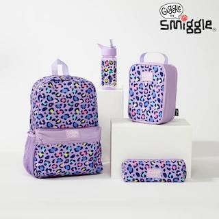 Giggle by Smiggle Junior Backpack Set - 5 different colours £24.99 Delivered @ Smiggle